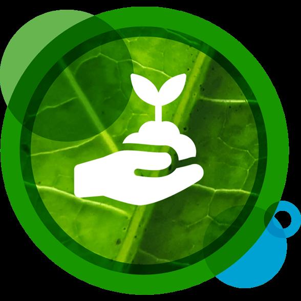 Landwirtschaft Icon